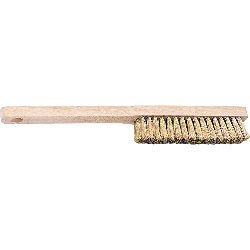 Draper Brass Wire Brush
