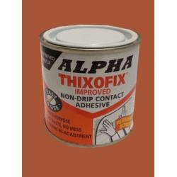 Alpha Thixofix Adhesive