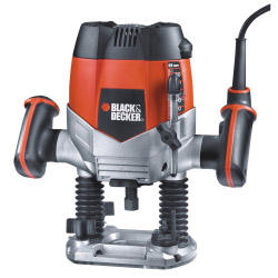 Black & Decker 1200W Router