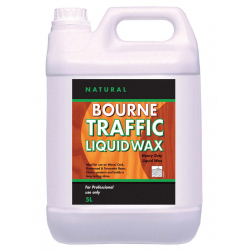 Traffic Liquid Wax