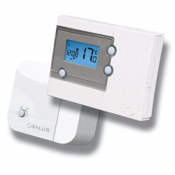 Radio Frequency Thermostat