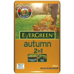 EverGreen Autumn 2 in 1