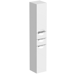 SP Sherwood Tall Door Storage Unit 300mm