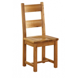 Besp-Oak Dining Chair