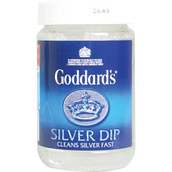 Silver Dip 265ml