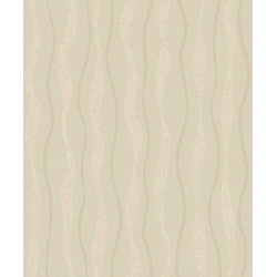Arthouse Glitz Taupe Wallpaper