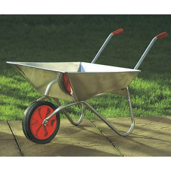 Parasene Brittannia Wheelbarrow