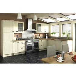 Gower Rapide+ Ferndown Cooker Hood Unit