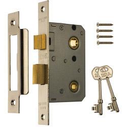Era Bathroom Locks 64mm