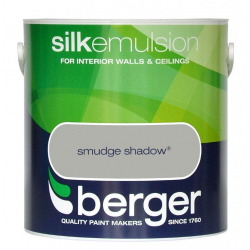 Berger Silk Emulsion