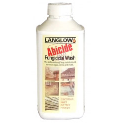 Langlow Abicide Fungicidal Wash