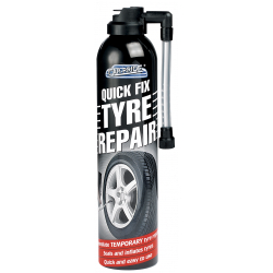 Car Pride Quick Fix Tyre Repair