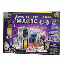 Fantasma Illusions Magic Set