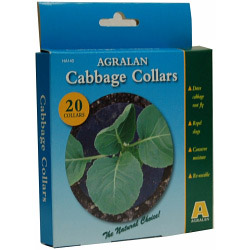 Agralan Cabbage Collars