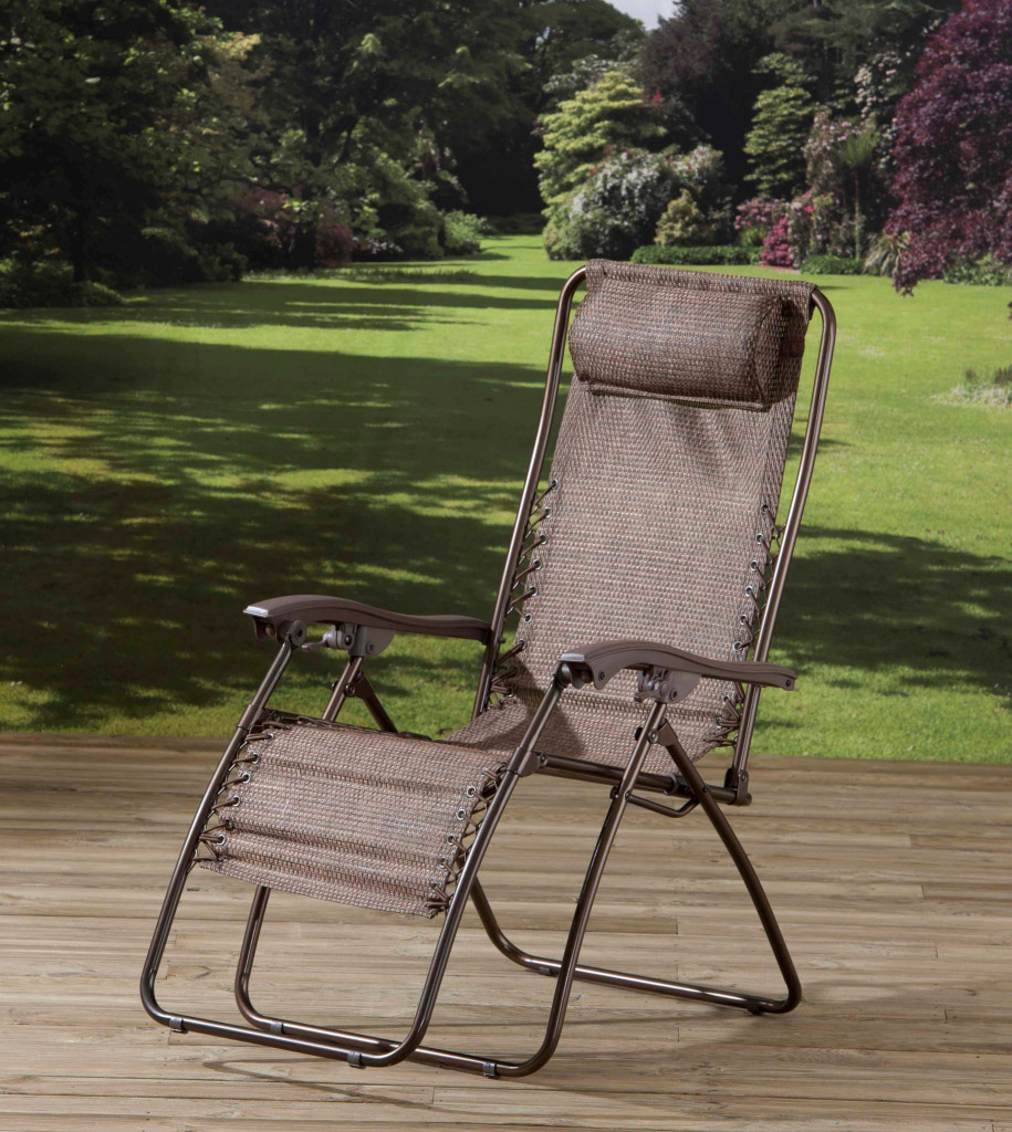 Details about pagoda inca classic anti gravity chair garden furniture