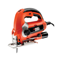 Black & Decker 600w Auto Select Jigsaw