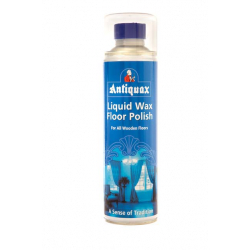 Antiquax Liquid Floor Wax