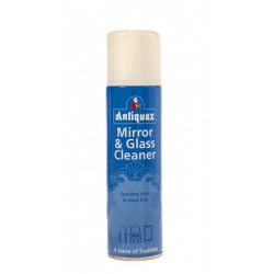 Antiquax Mirror & Glass Cleaner