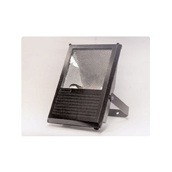 One Electrical Slimline Metal Halide floodlight - 150w