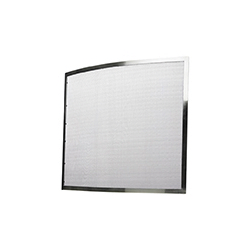 Parasene Black/Pewter Curved Screen