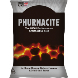 CPL Phurnacite Smokeless Fuel