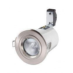 Robus Fire Rated Recessed Light