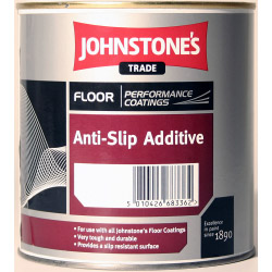 Johnstone's Anti Slip Additive