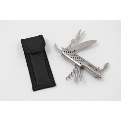 Boyz Toys 8-in-1 Pocket Knife
