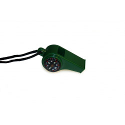 Boyz Toys 3 in 1 Whistle