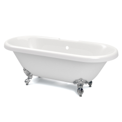Richmond Double Ended Bath