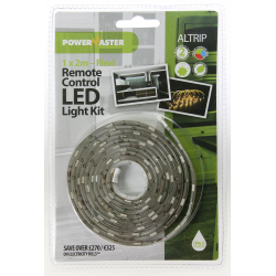 Powermaster 2m Length Of Flexi LED Strip