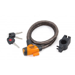 Sport Direct Armoured Cable Lock