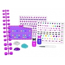 BB Nail Art Design Kit