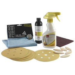 Earthstone Solid Surface - Installation Kit