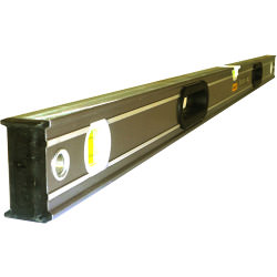 Stanley FatMax XL Spirit Level - Length: 120cm - No. of Vials: 3