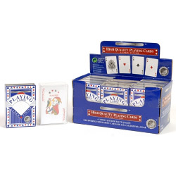 Traditional Games High Quality Playing Cards