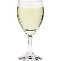 Ravenhead White Wine Glass (Sleeve 6)