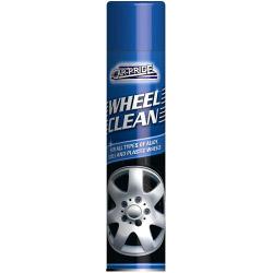 Car Pride Wheel Clean