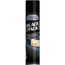 Car Pride Black Pack - 300ml
