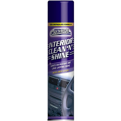 Car Pride Interior Clean & Shine - 300ml