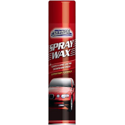 Car Pride Spray Wax - 300ml