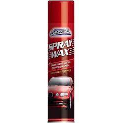 Car Pride Spray Wax