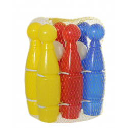 HTI Toys Traditional Games Skittles