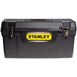 Stanley Metal Latch Tool Box - 20