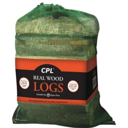 CPL Real Wood Logs