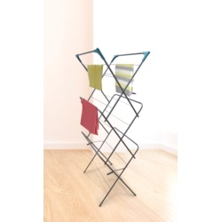 SupaHome Heavy Duty 3 Tier Airer