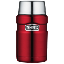 Stainless King Food Flask 0.71L