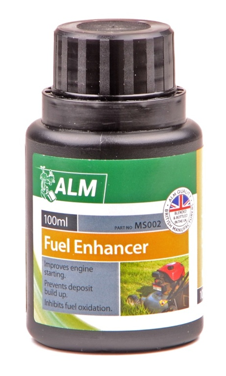 ALM Fuel Enhancer - 100ml