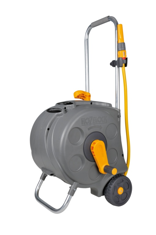 Hozelock Compact Cart with 30m Hose