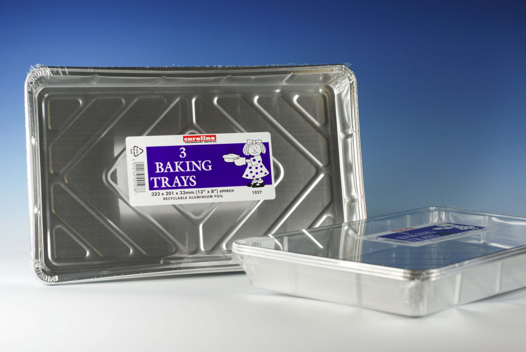Caroline Baking Tray - 3 Pack